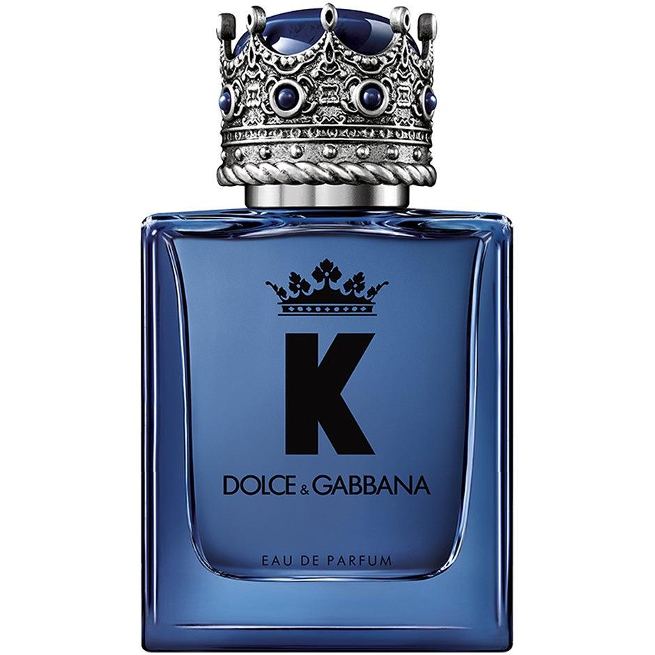 K By Dolce & Gabbana, 50 ml Dolce & Gabbana Parfym thumbnail