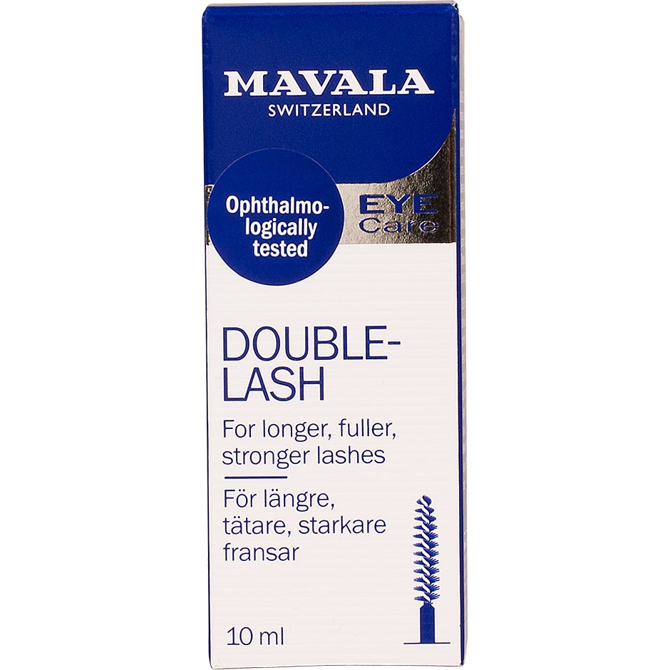 Mavala Double-Lash, 10 ml Mavala Bryn- & Ögonfransserum