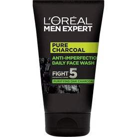 L'Oréal Paris Pure Characoal Wash