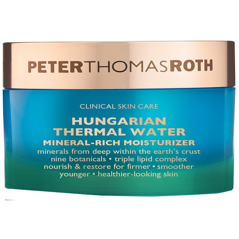 Hungarian Thermal Water Moisturizer