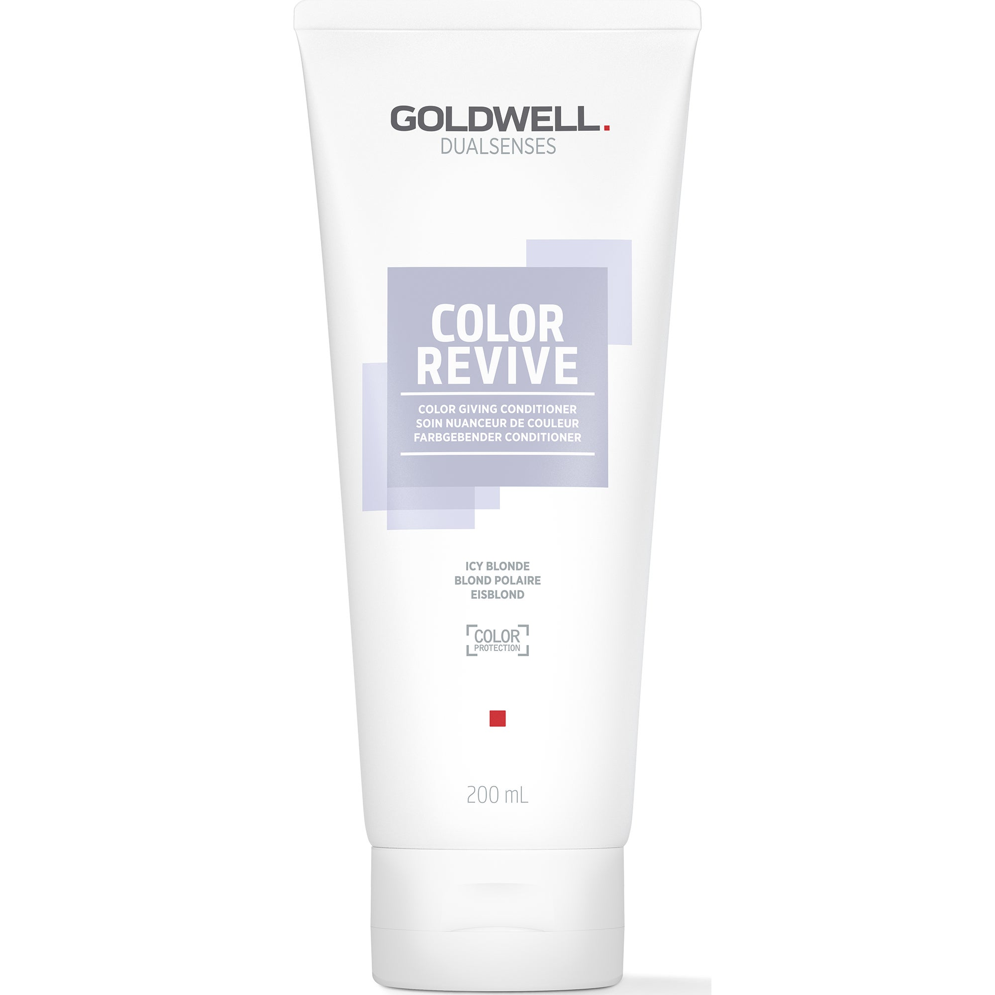 Color Revive Conditioners, Icy Blonde 200 ml Goldwell Conditioner - Balsam