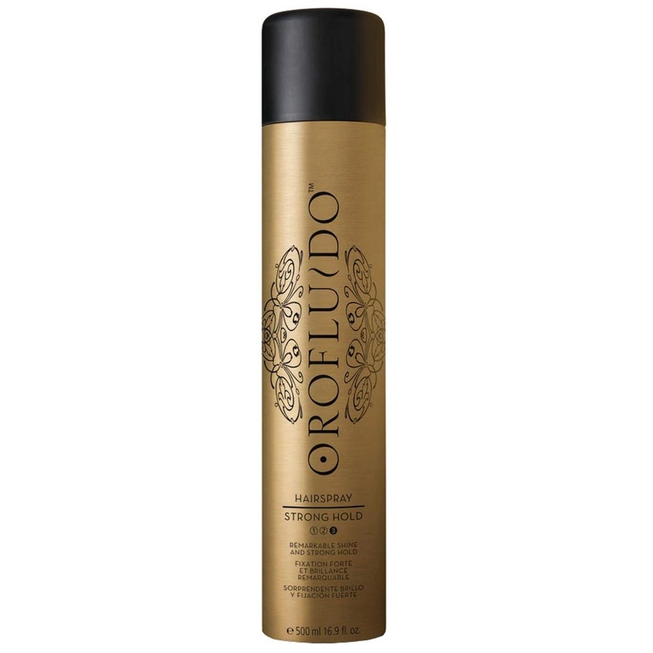 Strong Hold Hairspray Orofluido Hårspray