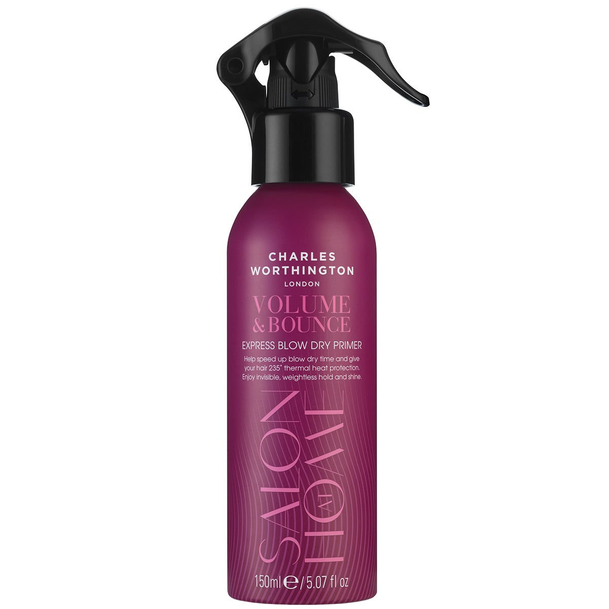Volume & Bounce Blow Dry Primer