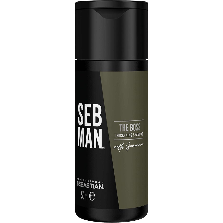 SEB MAN The Boss Thickening Shampoo, 50 ml Sebastian Shampoo