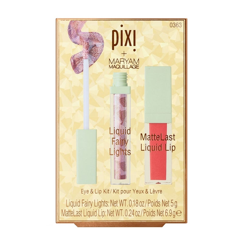 Pixi Pixi + Maryam Maquillage Lit Kit