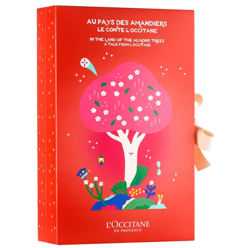 L'Occitane CLASSIC CALENDAR HOLIDAY