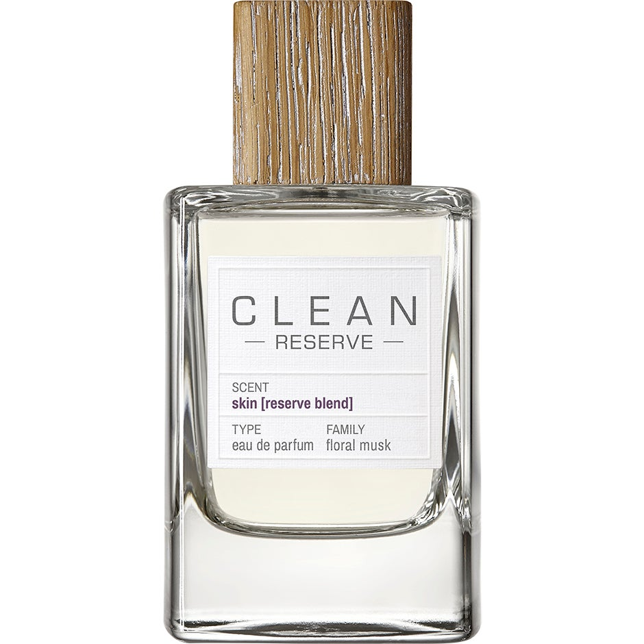 Skin Reserve Blend EdP 100ml Clean Parfym thumbnail