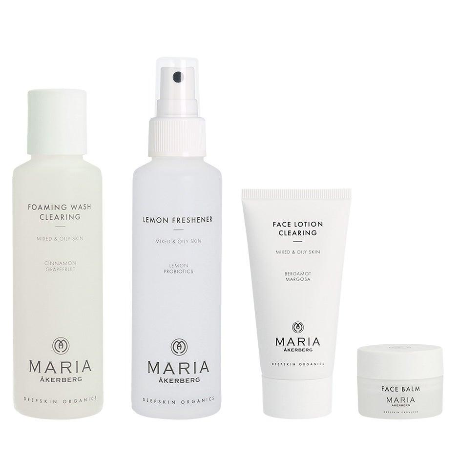 Beauty Starter Set Clearing,  Maria Åkerberg Ansikte
