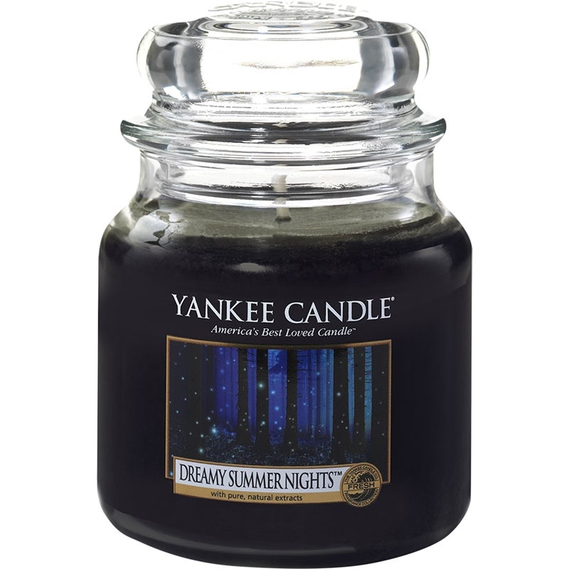 Yankee Candle Dreamy Summer Nights
