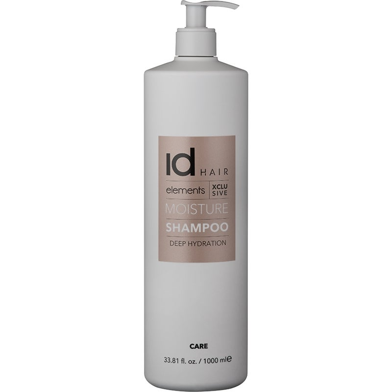 IdHAIR Elements Xclusive Moisture