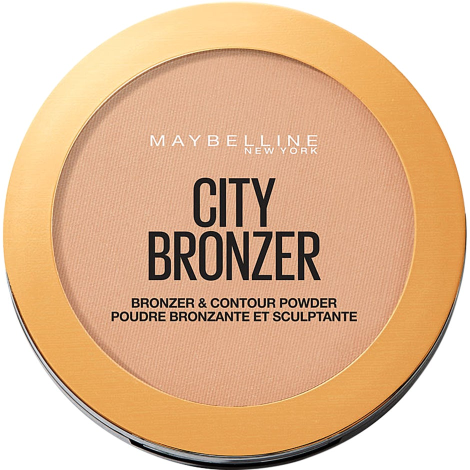 Maybelline New York City Bronze, 8 g Maybelline Bronzer