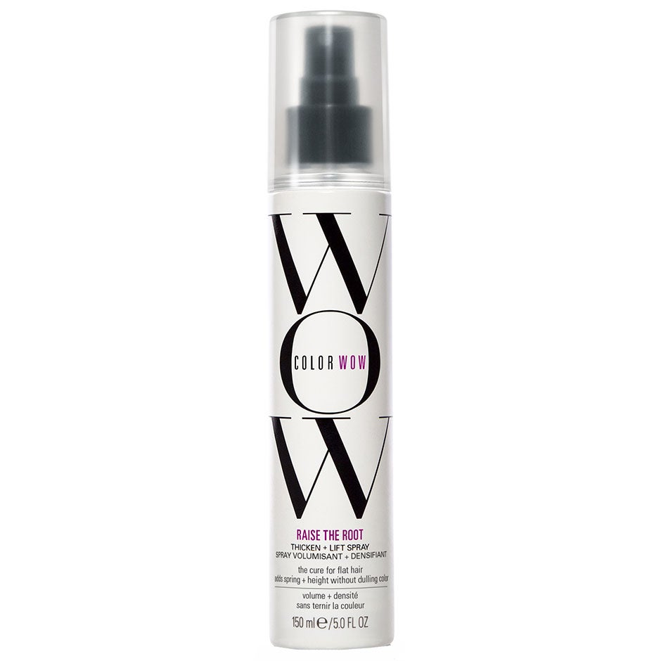 Colorwow Raise The Root Thicken + Lift Spray, Thicken & Lift Spray 150 ml Color Wow Hårspray