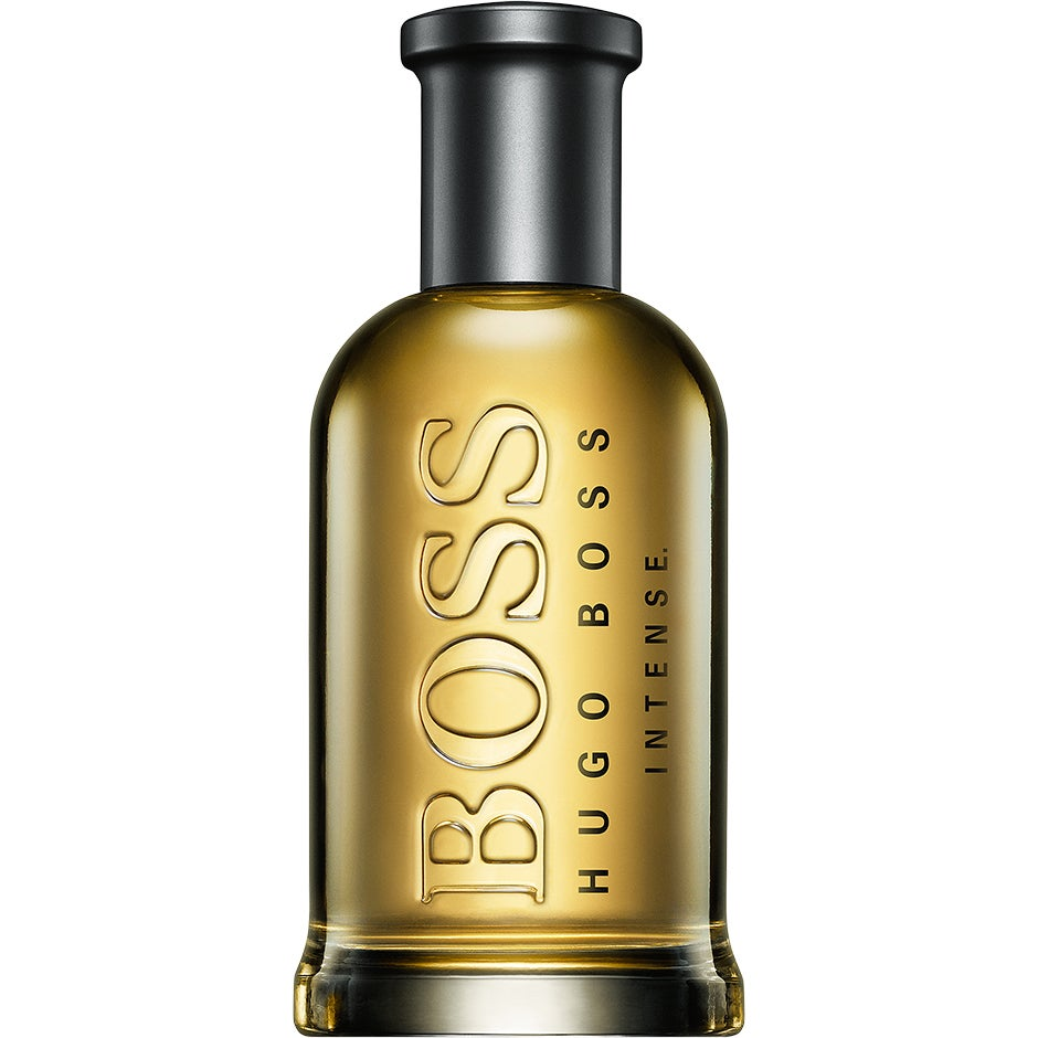 Köp Boss Bottled Intense EdP,  100ml Hugo Boss Parfym fraktfritt
