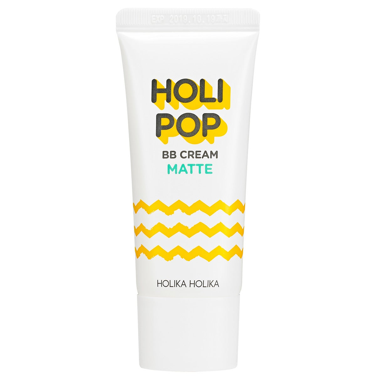 Holi Pop BB Cream Matte, 30 ml Holika Holika Foundation