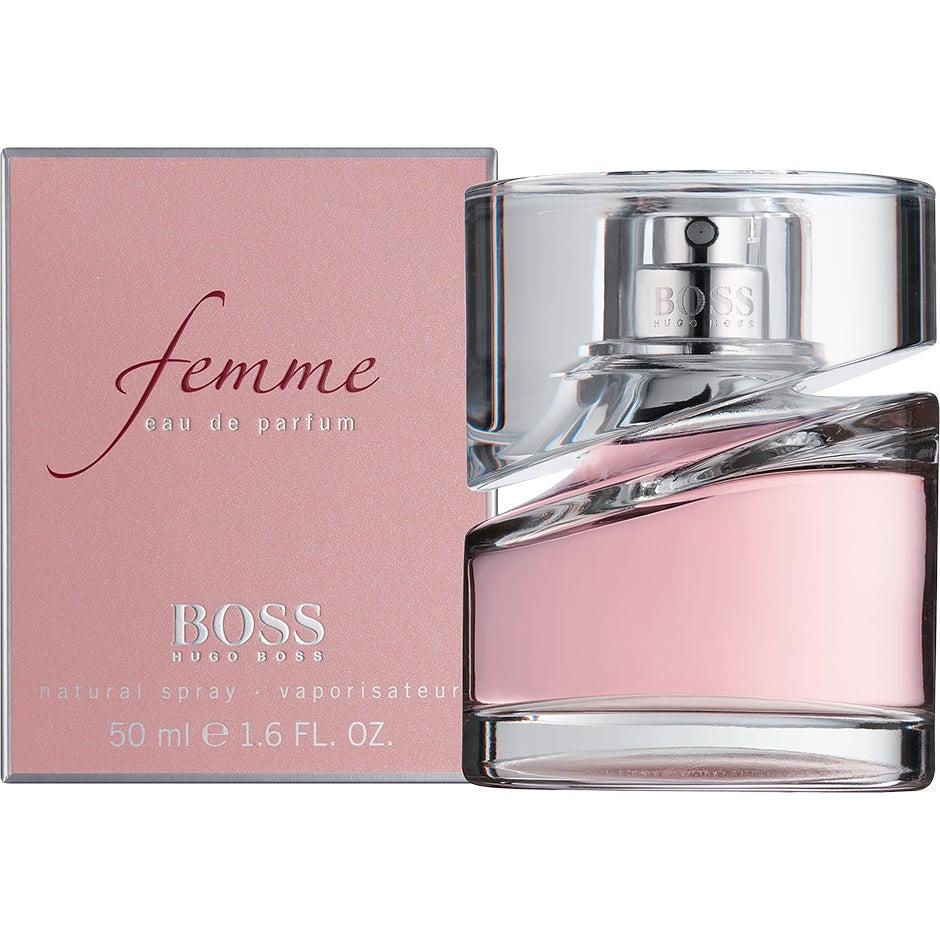 Boss Femme EdP 50ml Hugo Boss Parfym thumbnail