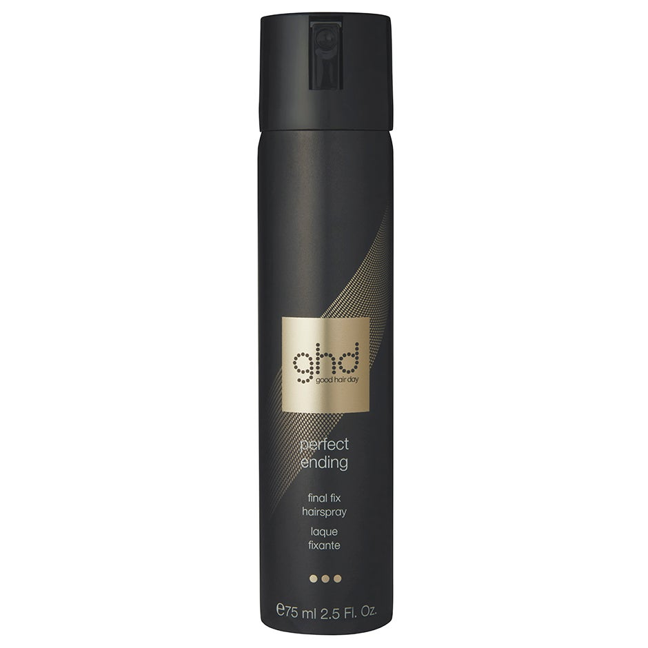 ghd Style Final Fix Hairspray, 75ml ghd Hårspray