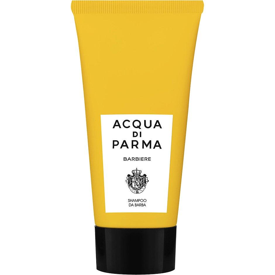 Köp Barbiere, Beard Shampoo 75 ml Acqua Di Parma Skäggschampo fraktfritt