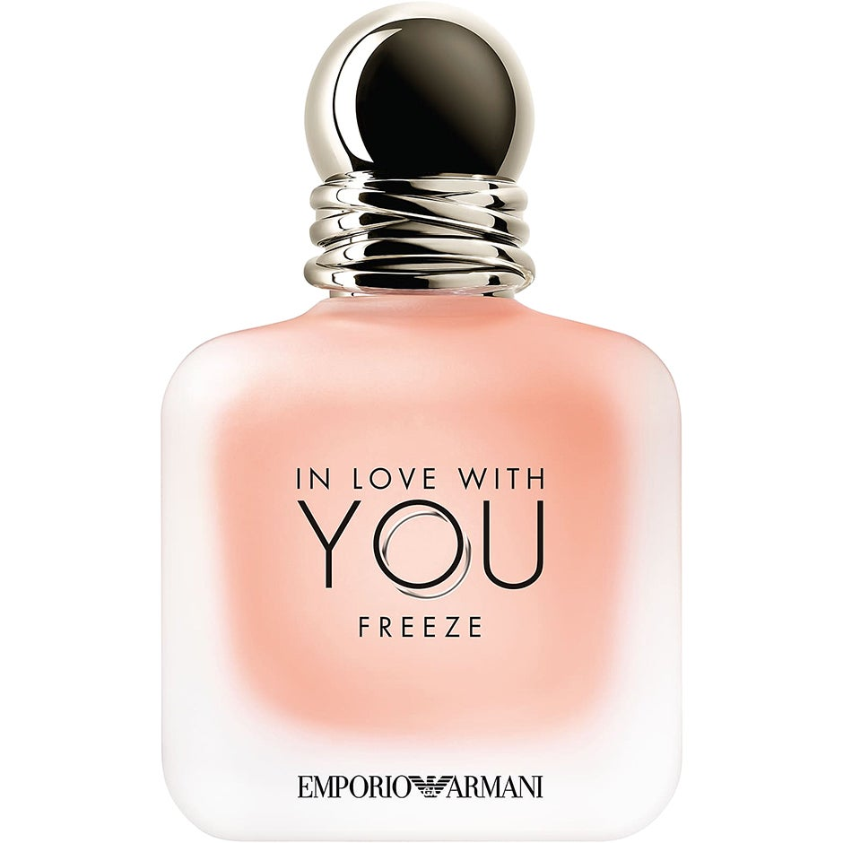 In Love with You Freeze , 50 ml Giorgio Armani Parfym
