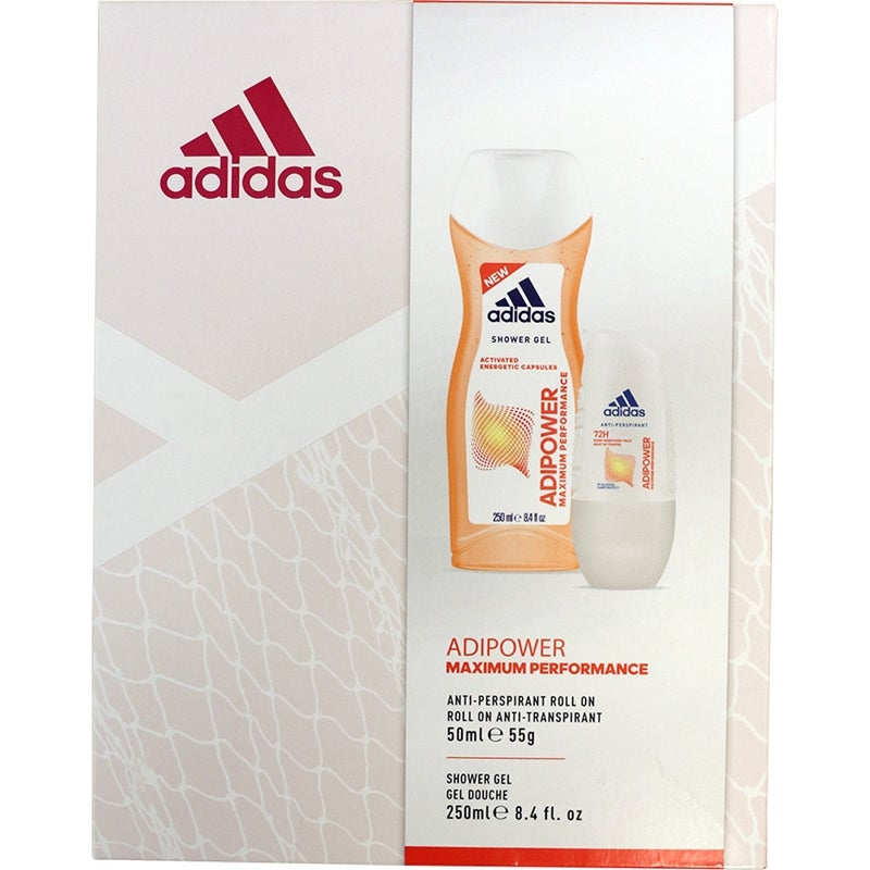 Adipower Woman Gift Set