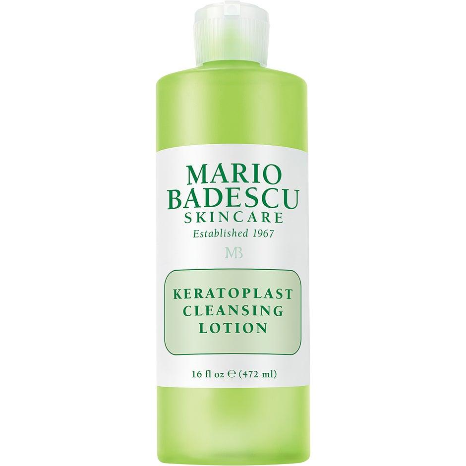 Köp Mario Badescu Keratoplast Cleansing Lotion,  473 ml Mario Badescu Ansiktsvatten fraktfritt