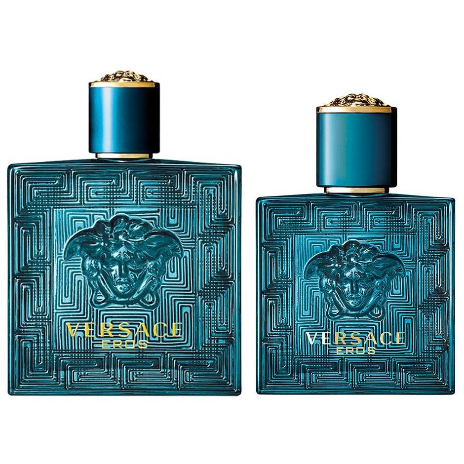 Versace Eros After Shave Splash 100ml   Halsa247.se