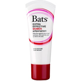 Bats Extra Effective Women Antiperspirant