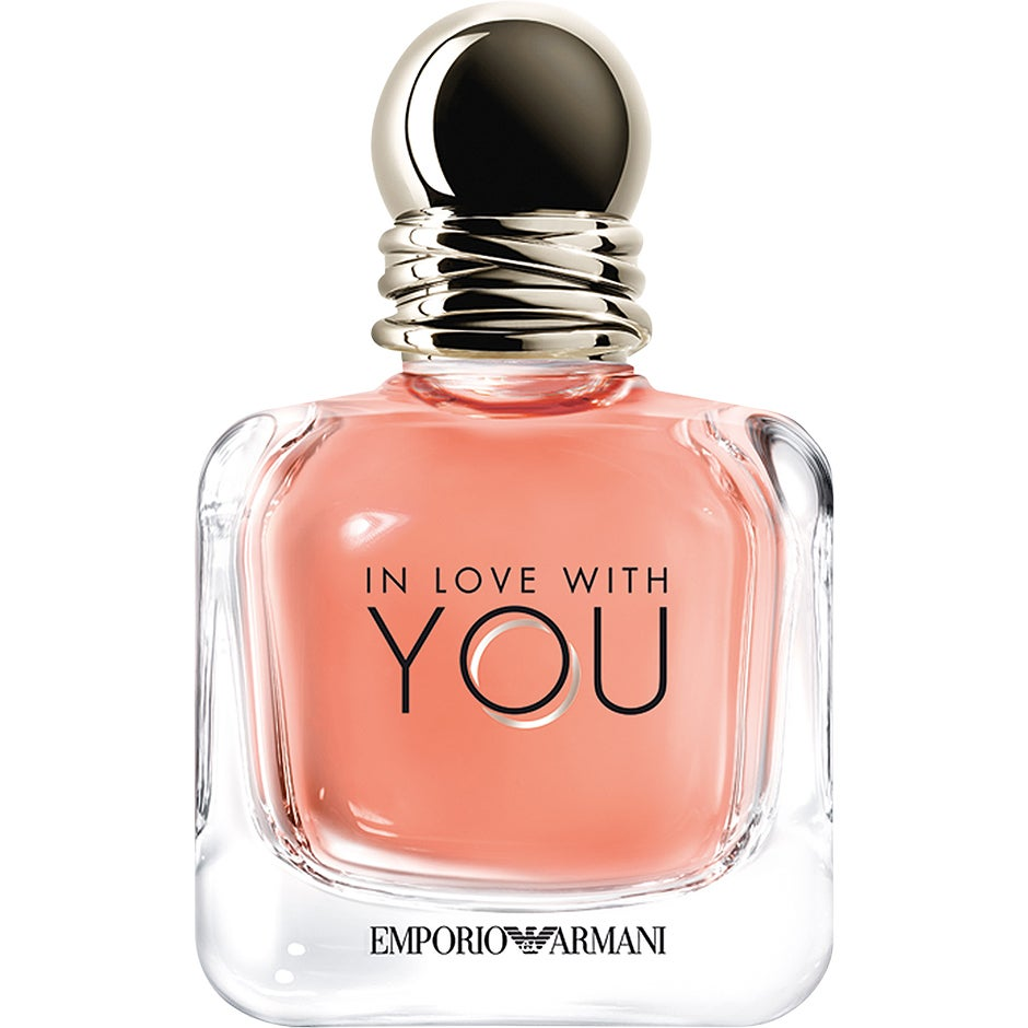 Emporio Armani In Love With You EdP, 50 ml Giorgio Armani Parfym