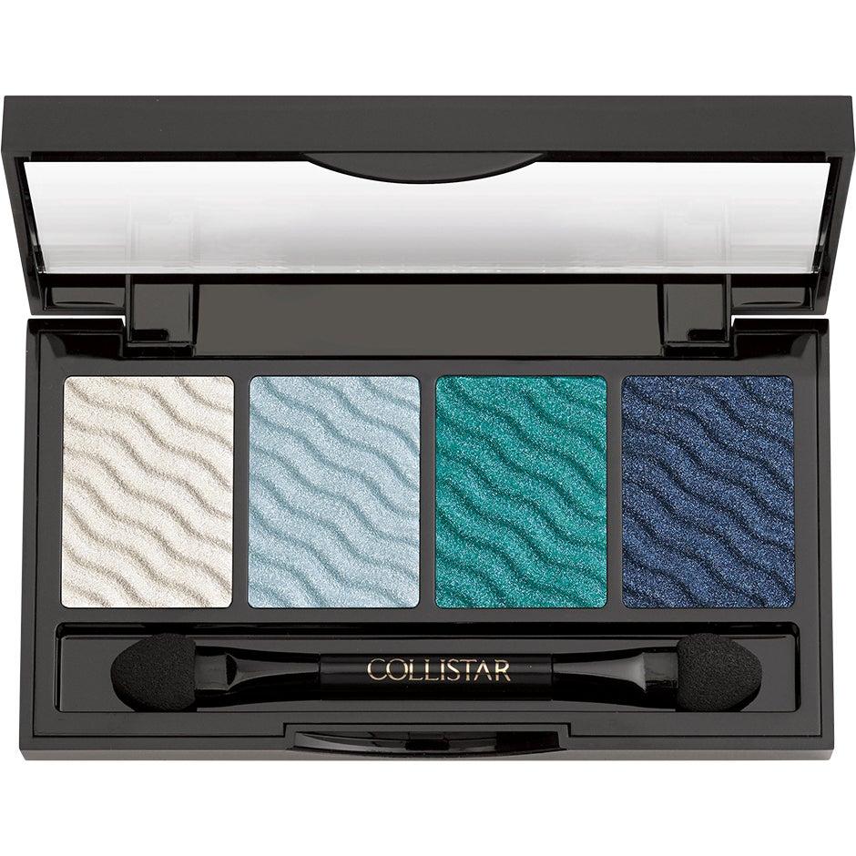 4 Eyeshadow Palette Intense Colour,  Collistar Ögonskugga