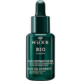 Nuxe Bio Organic Ultimate Night Recovery Oil