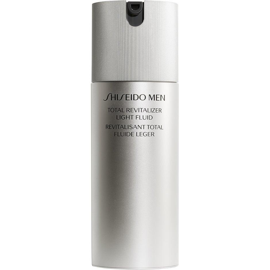 Köp Shiseido Men Revitalizer Light Fluid,  Shiseido Dagkräm fraktfritt