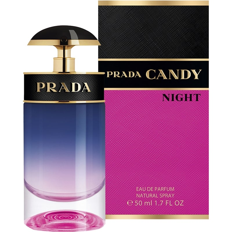 Candy Night Prada Parfym | Nordicfeel