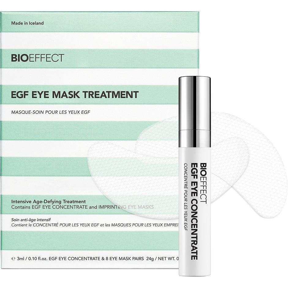 Egf Eye Mask Treatment,  Bioeffect Ögonkräm