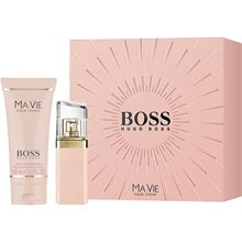 Boss Ma Vie Gift Set 2018