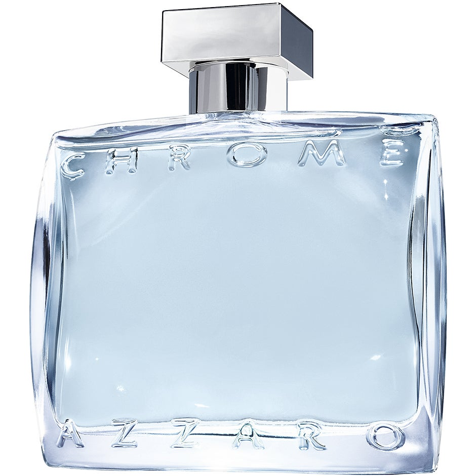 Chrome After Shave,