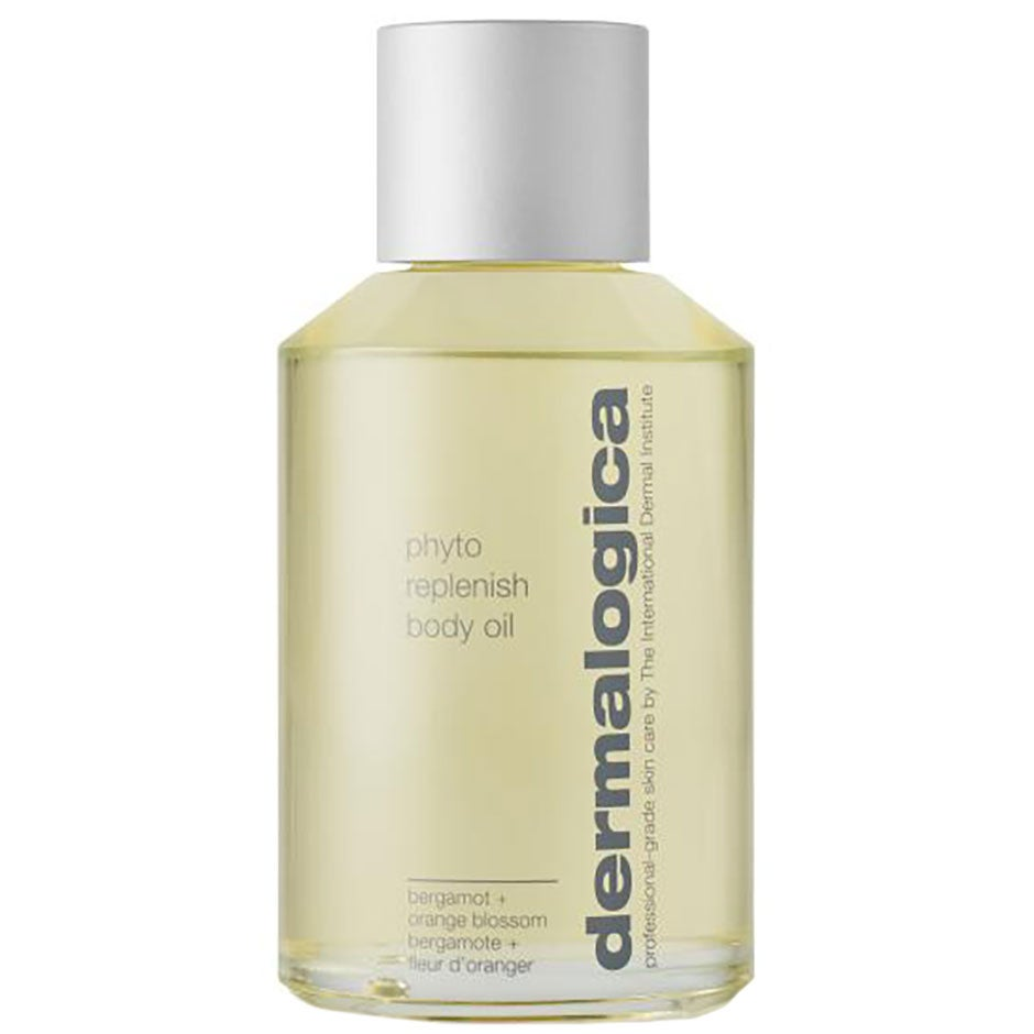 Phyto Replenish Body Oil, 125 ml Dermalogica Hudserum & Kroppsolja