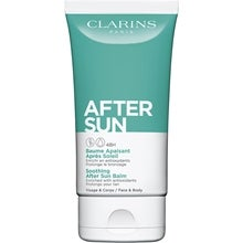Clarins Soothing After Sun Balm Face & Body