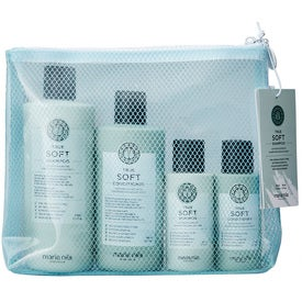 Maria Nila True Soft Beauty Bag
