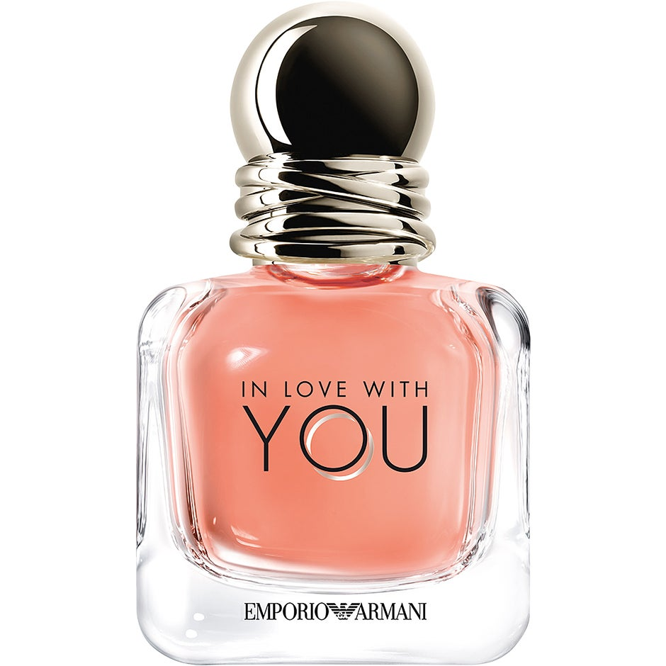 Emporio Armani In Love With You EdP, 30 ml Giorgio Armani Parfym