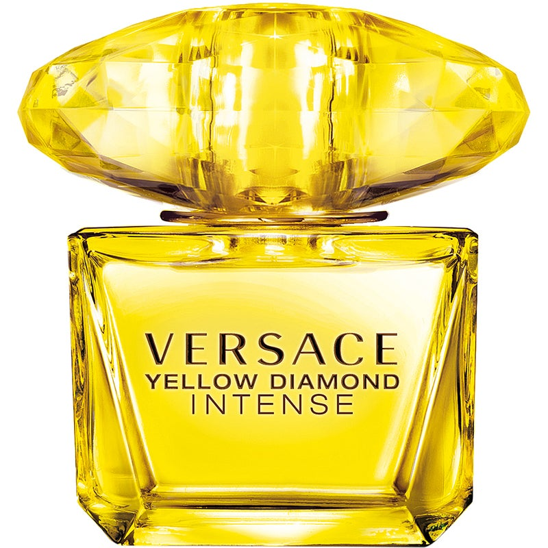 Yellow Diamond Intense EdP