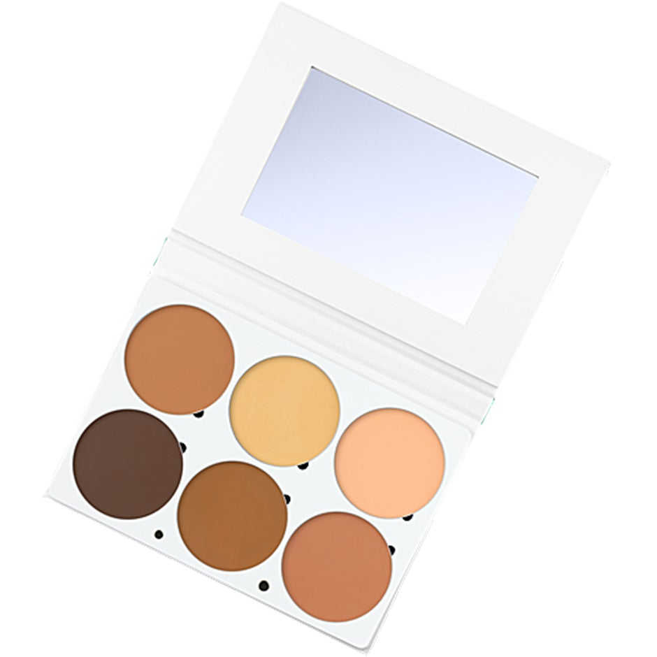 OFRA Professional Makeup Palette - Contouring & Highlighting Cream, 306 g OFRA Cosmetics Highlighter