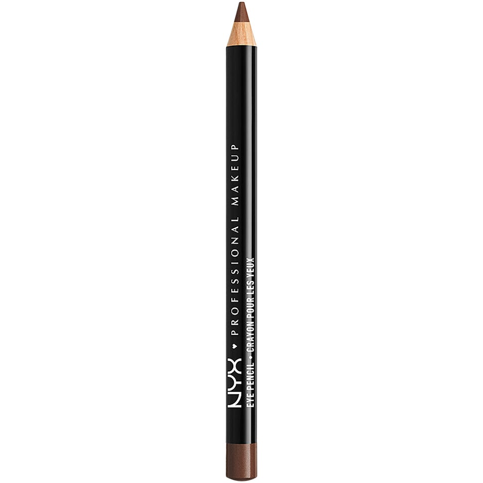 Slim Eye Pencil, 1 g NYX Professional Makeup Eyeliner