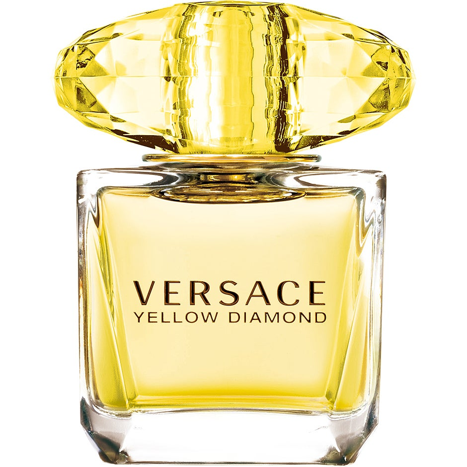Versace Yellow Diamond EdT, 30 ml Versace Parfym