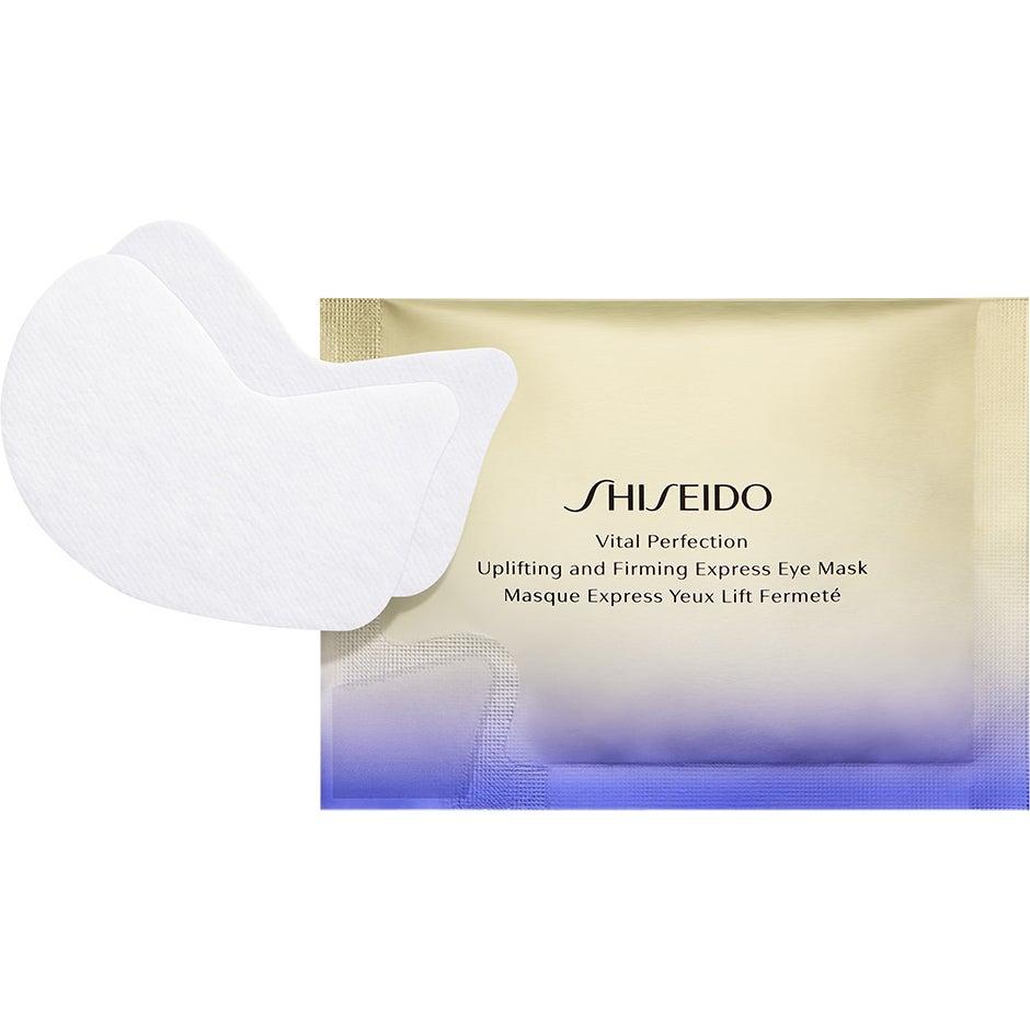 Vital Perfection Uplifting & Firming Express Eye Mask, 5 g Shiseido Ögonkräm
