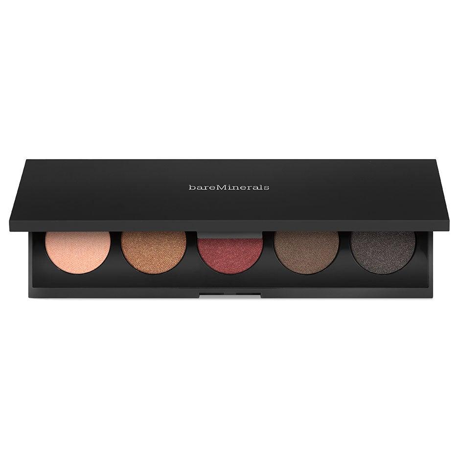 Bounce & Blur Eyeshadow Palette Dusk,  bareMinerals Ögonskuggspalett