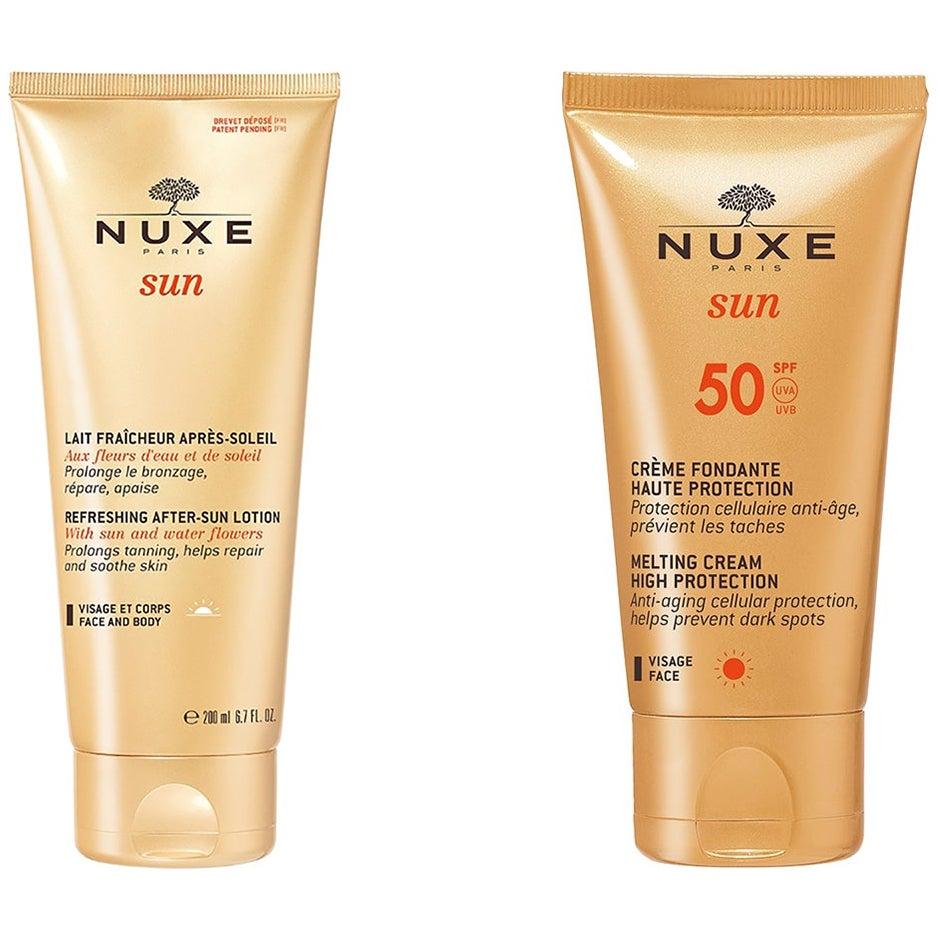 Nuxe Sun Kit,  Nuxe Hudvård