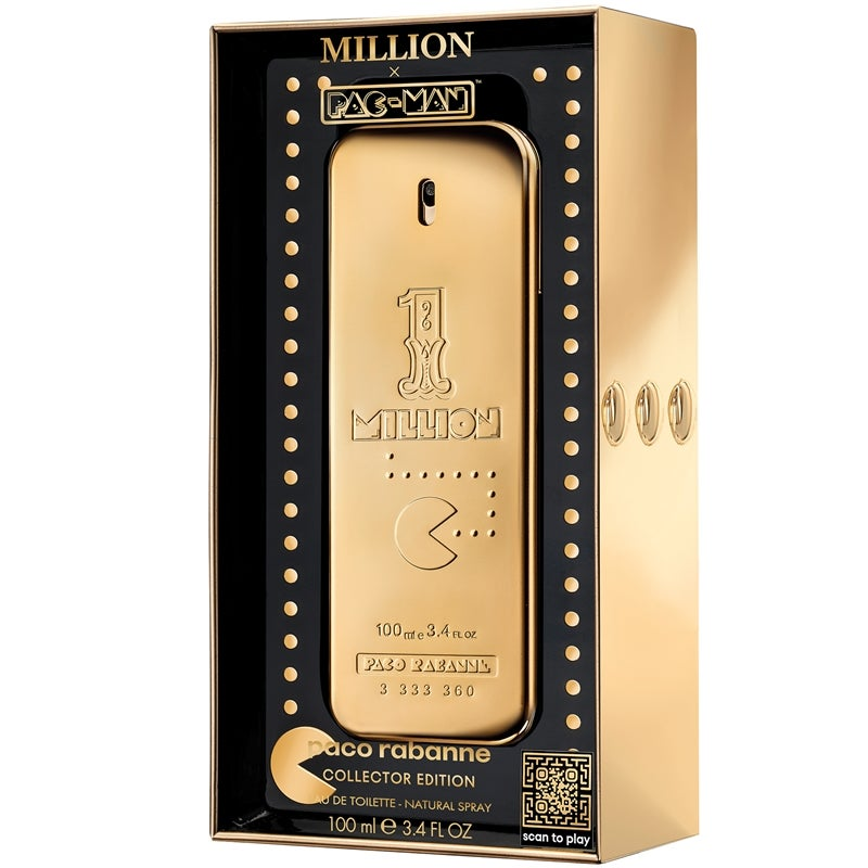 Paco Rabanne One Million Pacman