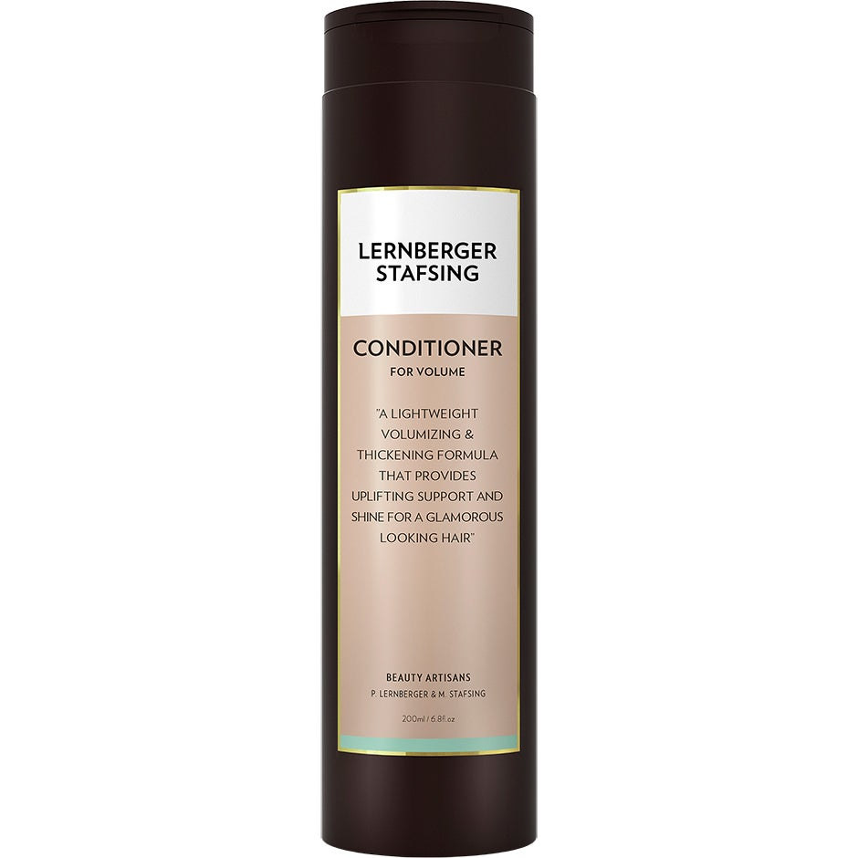 Conditioner For Volume Lernberger Stafsing Conditioner - Balsam