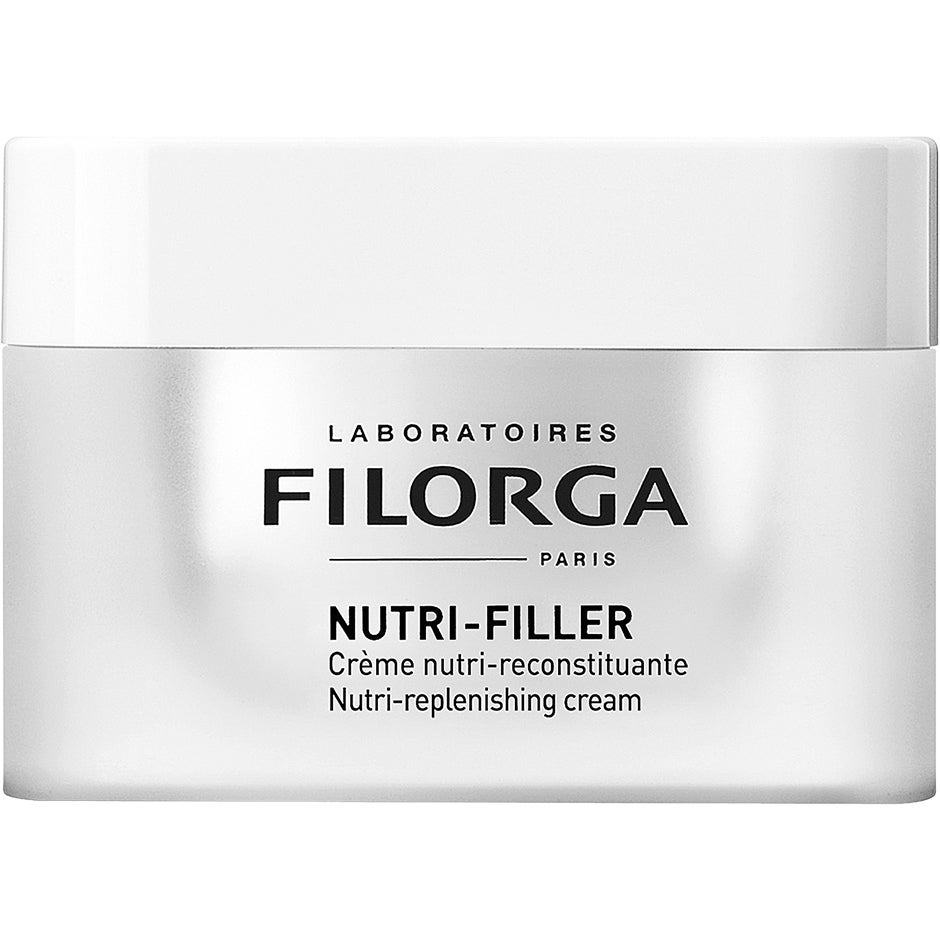Filorga Nutri-Filler Nutri-Replenishing Cream, 50 ml Filorga Dagkräm