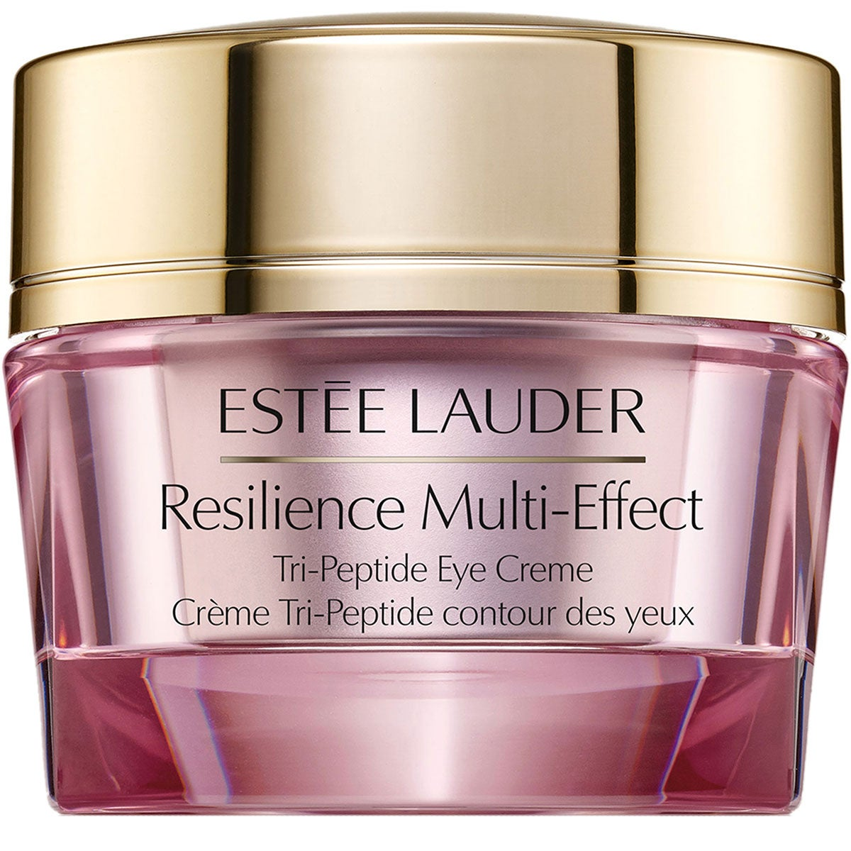 Resilience Multi-Effect Tri-Peptide Eye Creme, 15 ml Estée Lauder Ögonkräm