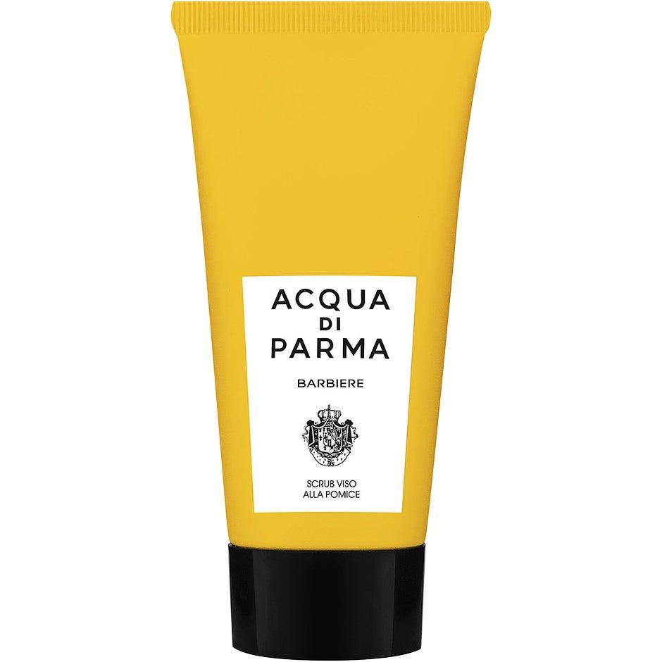 Köp Barbiere, Face Scrub 75 ml Acqua Di Parma Peeling &  Ansiktsskrubb fraktfritt